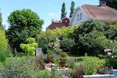 Création de jardin: Jardin de style de style Classique par Préaux Gardens création