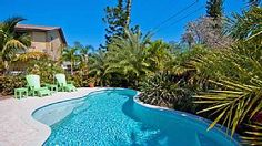 Coastal Cottage: 3BR/2BA Family- and Pet-Friendly Pool HomeVacation Rental in Anna Maria from @homeaway! #vacation #rental #travel #homeaway