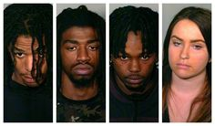 Four New London residents are facing drug-related charges after police say a search uncovered narcotics at their residence Monday afternoon. Read more: http://www.norwichbulletin.com/photogallery/CT/20161122/PHOTOGALLERY/112209999/PH/1 #CT #NewLondonCT #Connecticut #Drug #Crack #Arrest #Crime