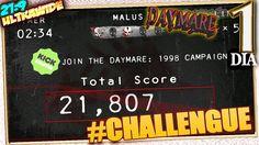 DAYMARE 1998 #1 #CHALLENGUE Gameplay Español