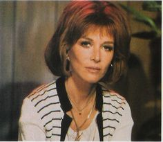 Lee Grant, 1975 Lee Grant, American Actress, Hollywood, Actresses, Style, Fashion, Female Actresses, Moda, Stylus