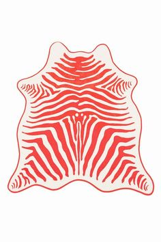 My ultimate Summer day, Id do some serious napping on this Zebra Beach Towel #OKLsummer