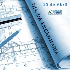 #engenharia #parabensengenheiros #faculdadeateneu