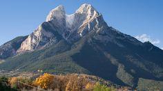 El Pedraforca (Berguedà)