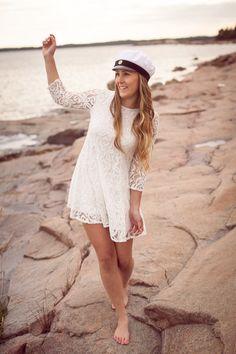 Luonto Graduation Photoshoot, Bohemian, Photography, Student, Style, Fashion, Women, Moda, La Mode