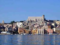 Gaeta Italy ~ a beautiful city