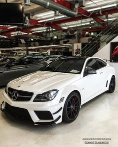 C63 AMG black serie : @speedsuspects (by: amgmercedesfans ) [Mercedes-AMG C 63| Fuel consumption combined: 8,6-8,2 (l/100 km) | CO2 emission combined: 200-192 g/km]