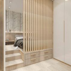 Best diy furniture storage guest bedrooms ideas diy new house interior with sura s woodwork Apartment Interior, Apartment Design, Apartment Office, Small Apartments, Small Spaces, Deco Studio, Home Decor Bedroom, Bedroom Ideas, Bedroom Bed