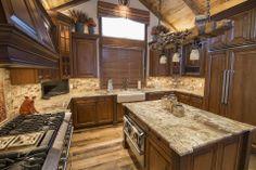 Kitchen Renovation by Hoganwerks Interior Renovations of Snowmass, Colorado