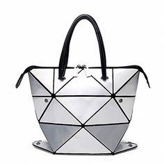 Wanyesta Women Top-Handle Bags Flower Diamond Handbag