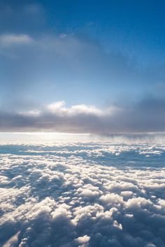Cloudy by Mathew Irving on 500px