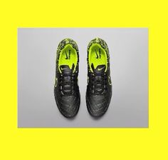 new concept 96434 8ea71 The new Nike Tiempo Flare Pack