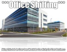 ****The Reasons We Have to Hire Office Removalists **** http://bit.ly/1jQERa6