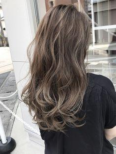 Trendy hair goals short long hairstyles 31 Ideas - New Sites Long To Short Hair, Curls For Long Hair, Bun Hairstyles For Long Hair, Permed Hairstyles, Long Hair Cuts, Wedding Hairstyles, Medium Hair Styles, Curly Hair Styles, Asian Hair