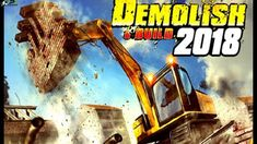 DEMOLISH AND BUILD 2018 PC GAME FREE DOWNLOAD is available in one single direct link for Windows. This game for those folks who love to play simulation games. Simulation Games, Free Games, Folk, Pc Game, Building, Ocean, Windows, Play, Pc Games