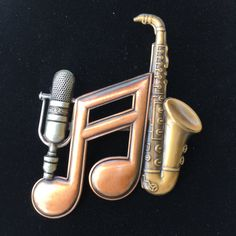 Hey, I found this really awesome Etsy listing at https://www.etsy.com/listing/258186491/saxaphone-jazz-ensamble-splendid-vintage