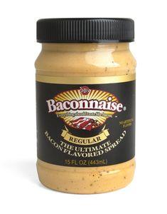 Baconnaise!