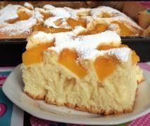 Leckerster Kuchen Ruck Zuck Aprikose Blech