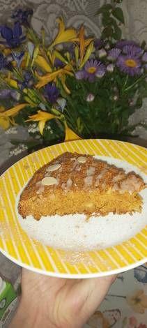 Glutén mentes,vegán répa torta Gluten