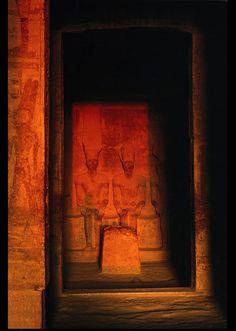 Amun-sun Blessing