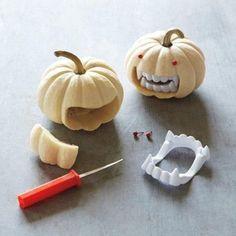 65 (super creative) ways to carve a pumpkin this Halloween