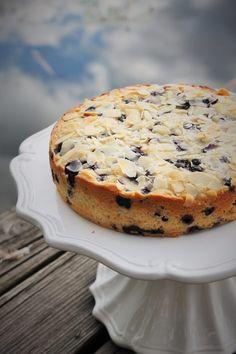Cinnamon Cake, Fika, Breakfast Cake, Cake Cookies, Salmon Burgers, Eat Cake, Nutella, Banana Bread, Food And Drink
