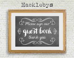 Printable wall art. Available as a download or print in different sizes. #printables #printableart #printathome #prints #digitaldownload #wedding #reception #weddingreception #weddingprint #chalkboardwedding