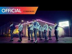 Wanna One (워너원) - 에너제틱 (Energetic) MV (Performance Ver.) - YouTube