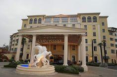 Ausflug in den Europapark - Hotel Colosseo http://martinrechsteiner.ch/travel/europa/deutschland/aergernis-im-europa-park/