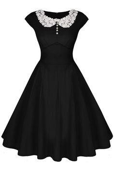 Inspired Dresses, Pin Up Dresses Audrey Hepburn Style Rockabilly Eve. 1940s Fashion Dresses, 1940s Dresses, 1950s Fashion, Vintage Fashion, Dress Fashion, Dresses Dresses, 1950s Inspired Fashion, 1950s Party Dresses, Fashion Outfits
