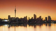 auckland at night - Google Search