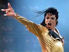 Michael Jackson - Billie Jean. The undisputed King Of Pop. Taken as the second single from his sixth album 'Thriller' which is the best selling album of all time.