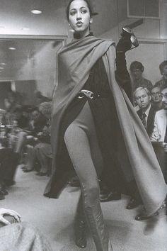 Pat Cleveland Vogue | Pat Cleveland and Halston