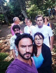 Greek Tv Show, Series Movies, Tv Shows, Couple Photos, Couples, Couple Photography, Couple, Romantic Couples, Couple Pics