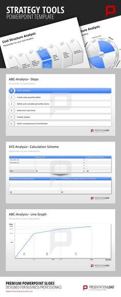 Strategie-Vorlage für Business PowerPoint-Präsentationen  http://www.presentationload.de/powerpoint-charts-diagramme/Strategie-Analyse/
