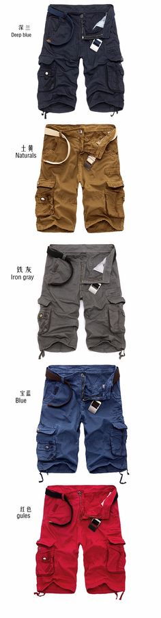 Bequeme Camo Men Cargo Shorts – Einkaufspass Camo Men, Shorts, Fashion, Summer Clothing, Contentment, Shopping, Moda, Fasion, Trendy Fashion
