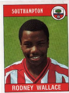 Rodney Wallace