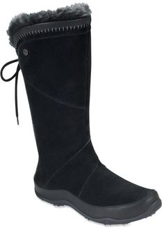 880388b3b92d78 TNF BLACK ZINC GREY Snow Boots