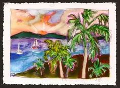 Celesa Lucien Art