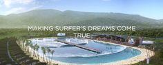 Global Wave Parks Surf Park Vision | Surf Park Planning
