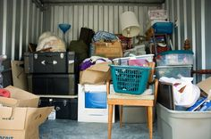 We have a storage unit for every type of item! If you're looking for mini storage, motorcycle or car self storage, residential, or commercial needs, our facility can easily accommodate your needs. Self Storage, Extra Storage Space, Storage Spaces, Storage Units, Storage Unit Auctions, Clutter Organization, Organizing Tips, Organising, Cleaning Tips