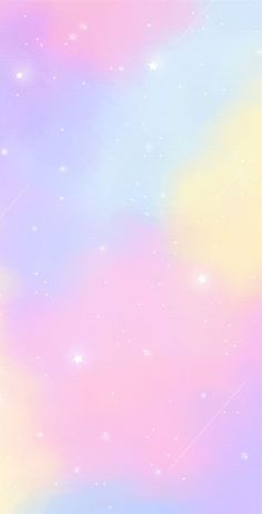 iPhone Wallpaper Background Cute Background ╯з ︶ღ Mody awesome pretty wallpapers Pastel Color Wallpaper, Pastel Background Wallpapers, Rainbow Wallpaper, Aesthetic Pastel Wallpaper, Iphone Background Wallpaper, Kawaii Wallpaper, Cute Wallpaper Backgrounds, Trendy Wallpaper, Galaxy Wallpaper