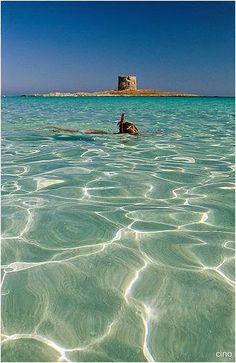 La Pelosa Italy Living In Sardinia Visit Dream Vacations