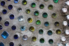 earthships | the 6 design principles for building an earthship are