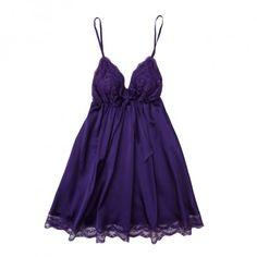 Buy Myla luxury lingerie - Myla Isabella Babydoll | Journelle Fine Lingerie