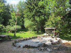 forest kindergarten-- Goal for Portland home...some day.