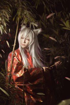 Kamisama Hajimemashita Tomoe Cosplay on Behance