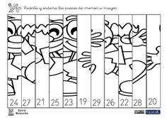 Imagenes de un cuento para ordenar - Imagui