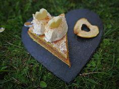 receptyywett : Babkin jablkový koláč Doughnut, Milan, Food, Essen, Meals, Yemek, Eten