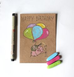 Funny birthday card girlfriendfunny anniversary by mashupart etsy funny birthday card happy birthday card for best by mashupart bookmarktalkfo Image collections